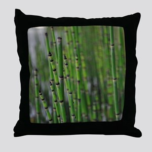 Alameda Bamboo Throw Pillow