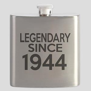 Legendary Since 1944 Flask