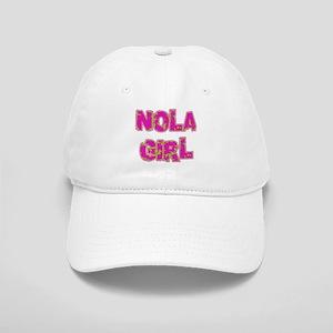 NOLA Girl Cap