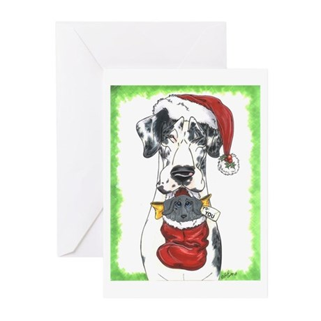 MayYourWishes Bl Greeting Cards (Pk of 20)