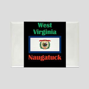 Naugatuck West Virginia Magnets
