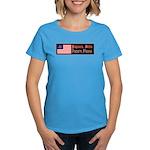 Papiere Bitte Women's Dark T-Shirt