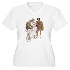 Medieval Love T-Shirt