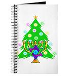 Christmas and Hanukkah Interfaith Journal
