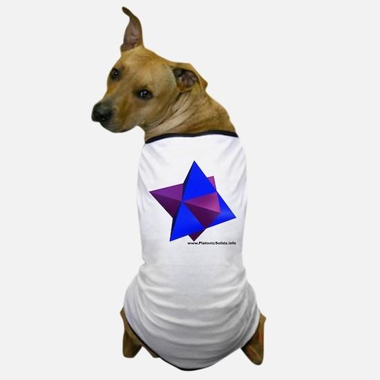 Tetra-Tetra Dog T-Shirt