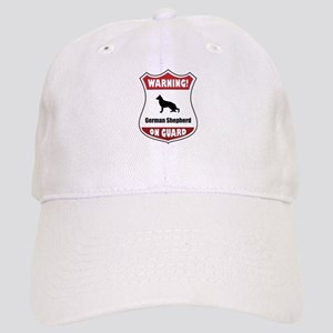 Shepherd On Guard Cap