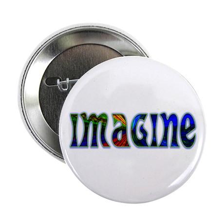 """IMAGINE 2.25"""" Button"""