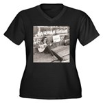 CD Cover - 2018 Plus Size T-Shirt