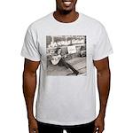 CD Cover - 2018 T-Shirt