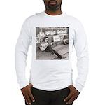 CD Cover - 2018 Long Sleeve T-Shirt