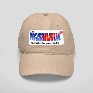 Nashville Ukulele Society Cap