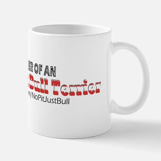 Proud Owner Mug
