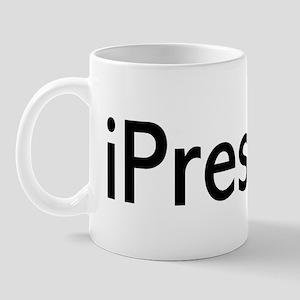 iPreserve Mug