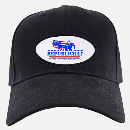 REPUBLICRAT r Logowear Baseball Hat