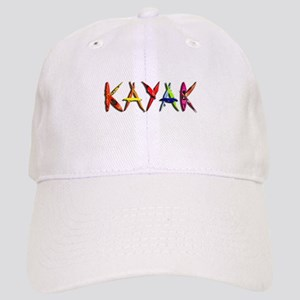 Kayak Graffiti Cap