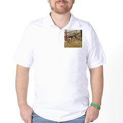 group Golf Shirt