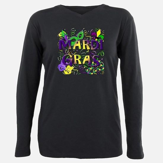 Mardi Gras Women 39 S Plus Size Clothing Plus Size Shirts