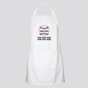Baseball Light Apron