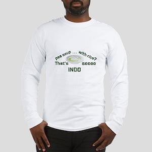 rijs Long Sleeve T-Shirt