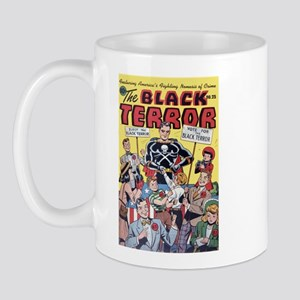 $14.99 Vote for Terror--Black Terror Mug