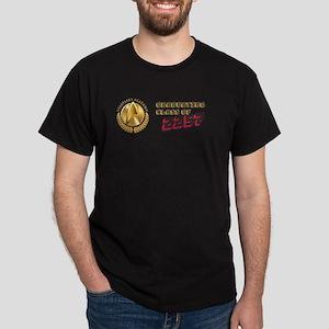 Star Trek - Starfleet Academy Graduate 225 T-Shirt
