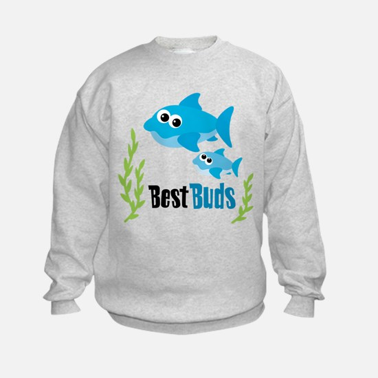 Unique Kids shark Sweatshirt