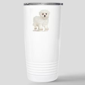 Maltese Dog Mugs