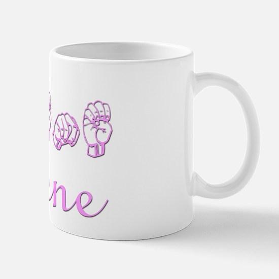 Darlene Mug