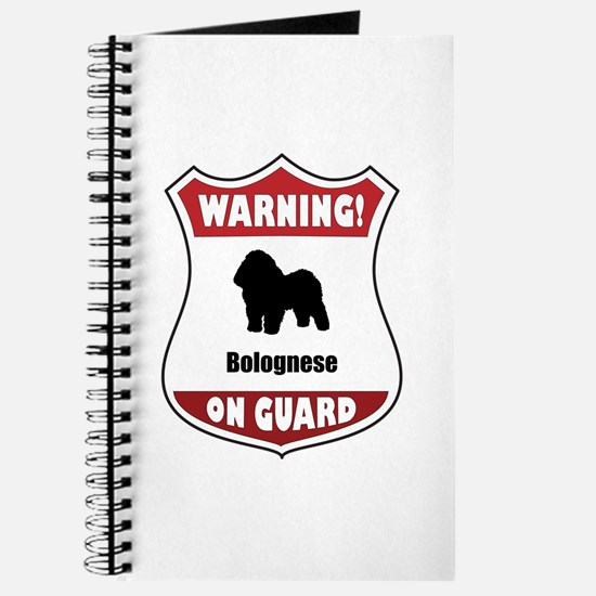 Bolognese On Guard Journal