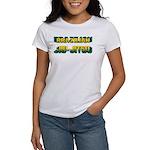 Brazilian Jiu Jitsu Women's Classic T-Shirt