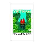 Ha Long Bay - Vietnam Print Poster Print