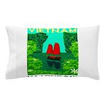Ha Long Bay - Vietnam Print Pillow Case