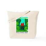 Ha Long Bay - Vietnam Print Tote Bag