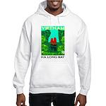 Ha Long Bay - Vietnam Print Hoodie Sweatshirt