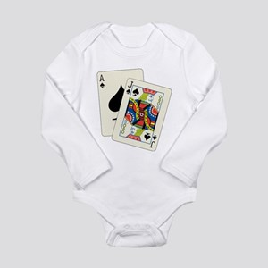 gambling7Black Body Suit