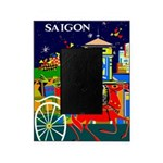 Saigon Travel and Tourism Print Picture Frame