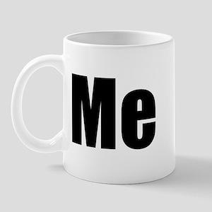 Me/Mini Me Matching Mug