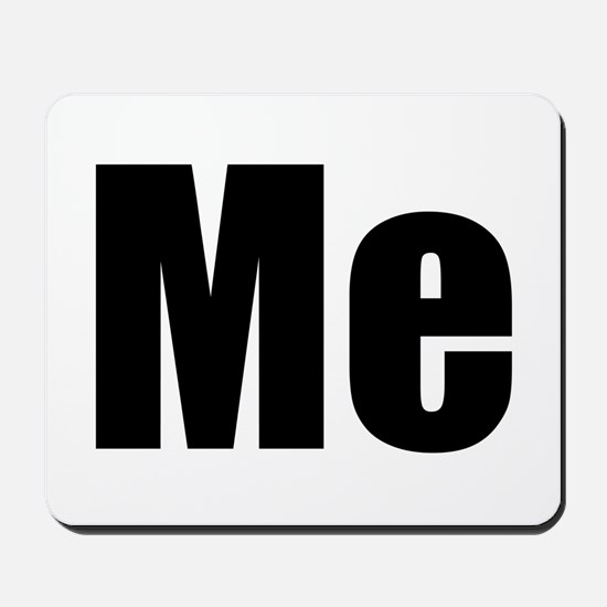 Me/Mini Me Matching Mousepad
