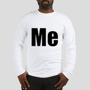 Me/Mini Me Matching Long Sleeve T-Shirt