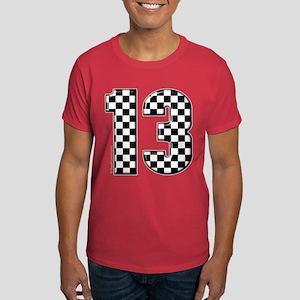 motorsport #13 Dark T-Shirt
