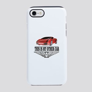 This is my other car iPhone 8/7 Tough Case