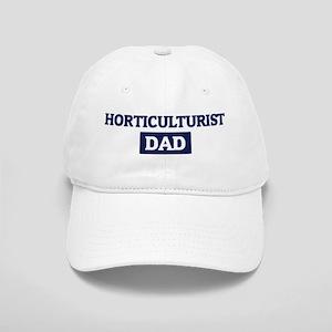 HORTICULTURIST Dad Cap