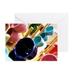 Cup Cards (Pk of 10)