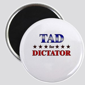 TAD for dictator Magnet