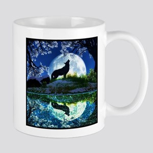 Coyote Moon Mugs