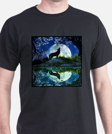 Coyote Moon T-Shirt