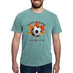 Away Mens Comfort Colors Shirt T-Shirt