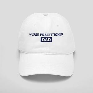 NURSE PRACTITIONER Dad Cap