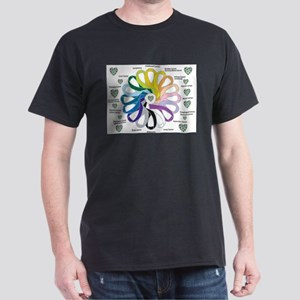 Cure All Cancers T-Shirt