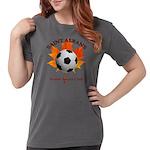 Away Womens Comfort Colors Shirt T-Shirt